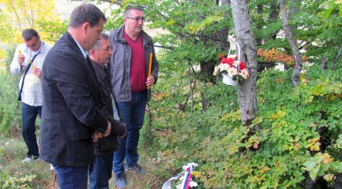 Photo of Obilježene 24 godine od stravičnog zločina nad srpskim vojnicima