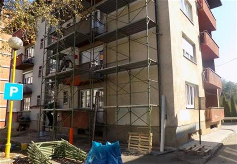 Photo of Opštinska podrška za obnovu fasada i krovova