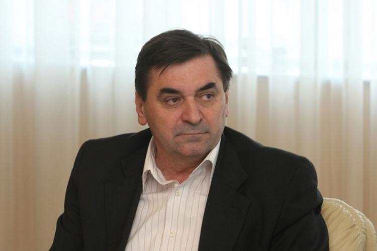 Obren Petrović: Pobjeda Dodika i Cvijanovićeve je ubjedljiva i realna, zato im treba čestitati na uspjehu