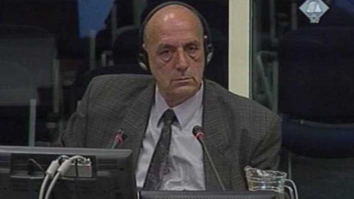 Ostoji Stanišiću smanjena kazna za zločin u Srebrenici