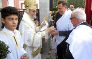 Dodik: Hram izgrađen u čast žrtava ustaškog terora