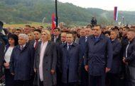 Dačić: Bitno da svi putevi vode u Beograd