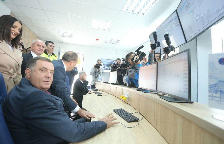 "Photo of Otvorena Hidroelektrana ""Bočac 2"" (foto/video)"