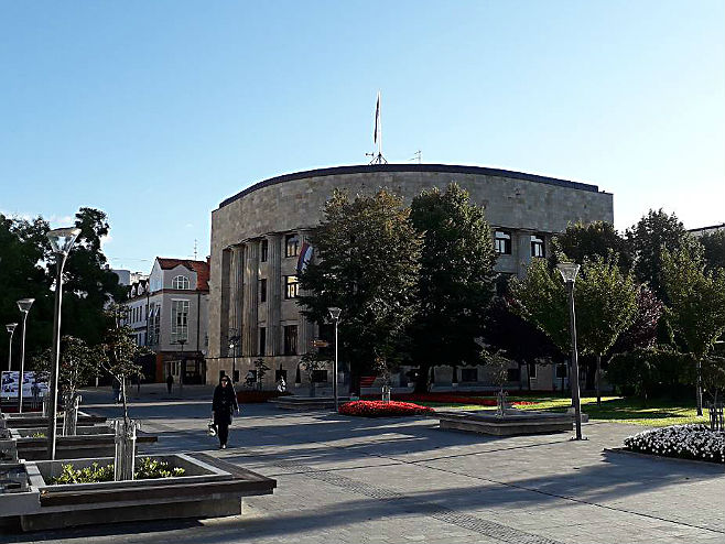 Govedarica i Ivanić odbili kafu, Dodik najavio konferenciju za medije