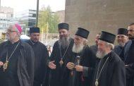 Patrijarh Irinej u posjeti Eparhiji britansko-skandinavskoj