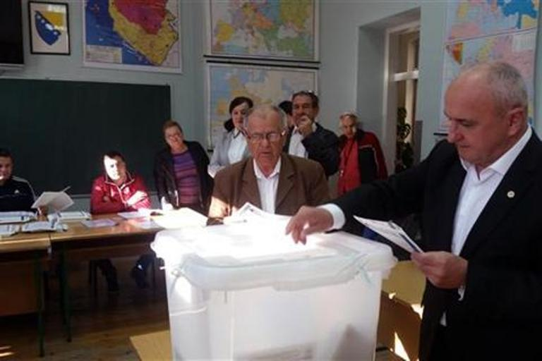 Photo of Đokić: Uvjeren sam da će na izborima biti pokazana demokratska zrelost