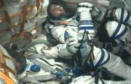 """Havarija na nosaču tokom starta ruskog """"Sojuza"""", spasioci stigli do posade (video)"""