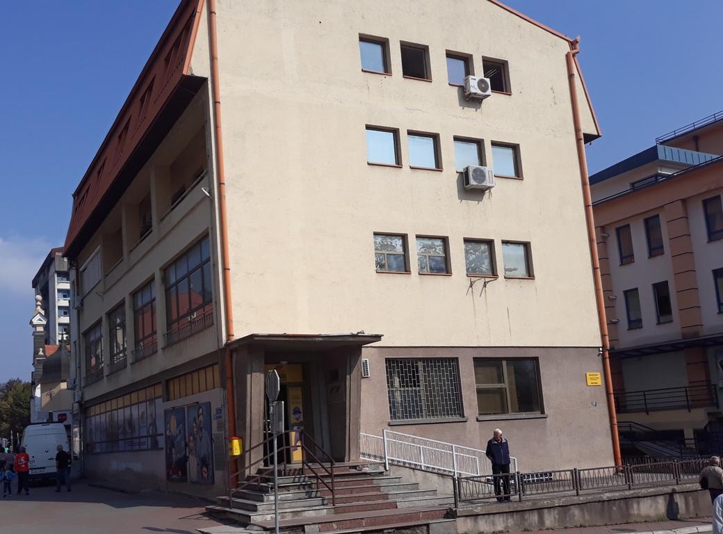 Photo of Zvornik obilježio Svjetski dan pošte