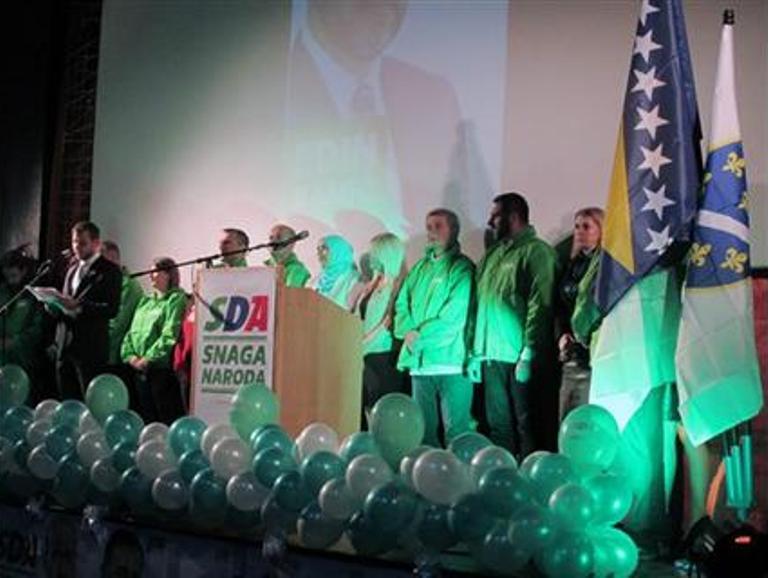 SDA u Srebrenici sve Bošnjake koji nisu u SDA nazvala otpadom