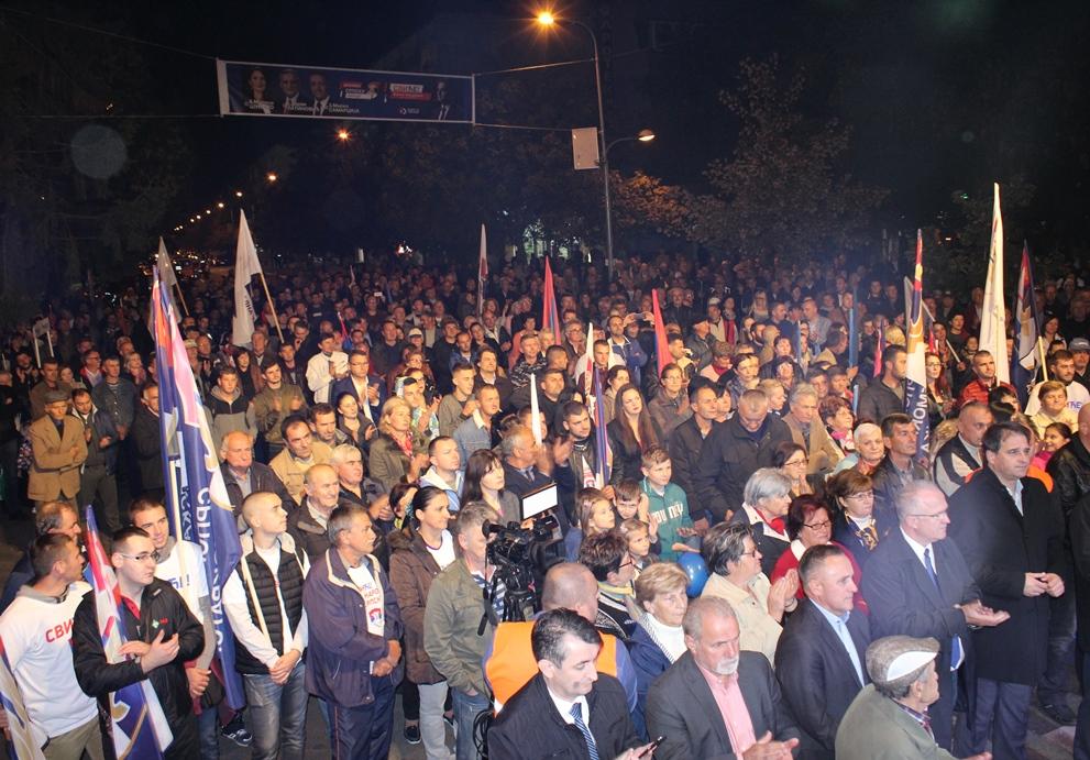 Govedarica: Zanimaće me samo Ustav Republike Srpske