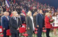 Cvijanović: Ovde se radi i gradi zajedno