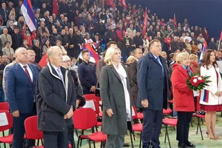 Photo of Cvijanović: Ovde se radi i gradi zajedno