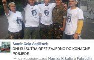 Grupa veterana tzv. Armije BiH  i večeras na protestima u Banjaluci