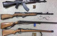 Dobrovoljno predao pušku i municiju, nakon razgovora sa policijom