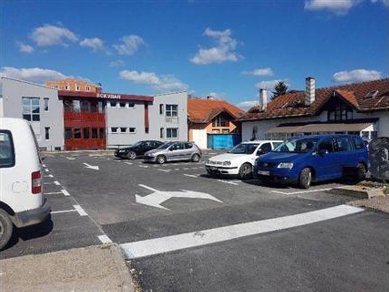 Photo of Završena rekontrukcija više ulica u Bratuncu