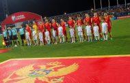 Crna Gora - Srbija - utakmica visokog bezbjednosnog rizika