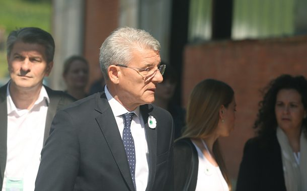 Moguća veza Džaferovića sa zločinima nad Srbima
