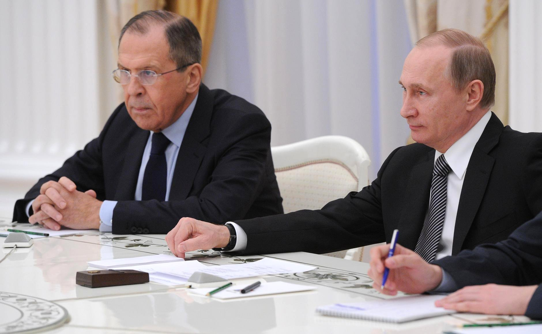 Putin, Lavrov i Orban čestitali Dodiku izbornu pobjedu