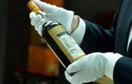 U Škotskoj prodata boca viskija vrijedna 1,1 miliona dolara