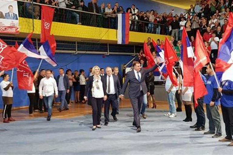 SNSD u Teslić došao po osmu ukupnu pobjedu