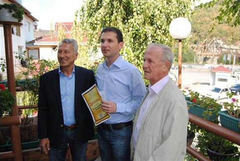 """Photo of Rad """"Plavi prozori"""" najbolji na nagradnom konkursu """"Zvorničke priče"""""""