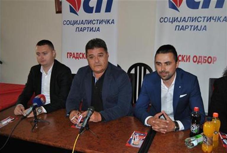 Mijatović: Stvarati uslove da mladi ostanu u svojoj zemlji