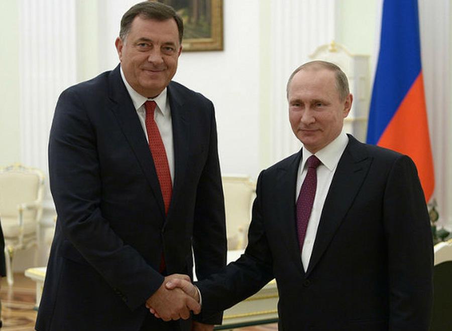 Photo of Zašto je Dodik nepobjediv i gdje griješi opozicija