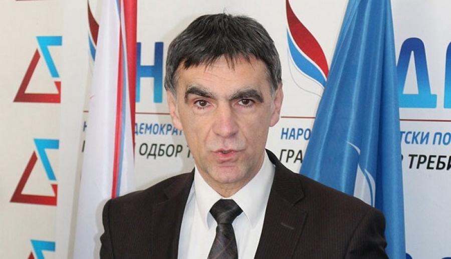 Photo of Krsmanović: Opozicija treba da prizna poraz, gubitkom dvije ključne pozicije 'Savez za pobjedu' više ne postoji