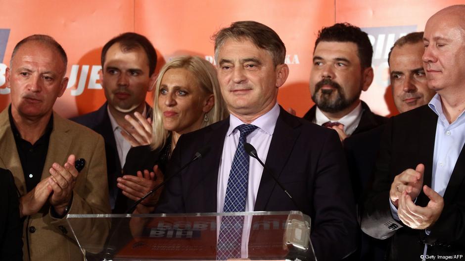 Komšić: Nemam dilemu da je Kosovo nezavisna država