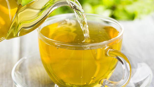 Photo of Žuti čaj je idealan za mršavljenje i smirenje