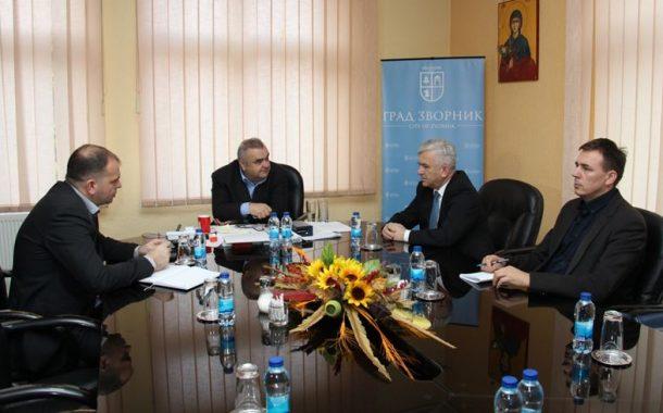 Čubrilović: Zvornik je uređena lokalna zajednica