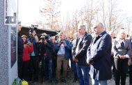 Na Glođanskom brdu obilježeno 26 godina od zločina nad srpskim borcima i civilima