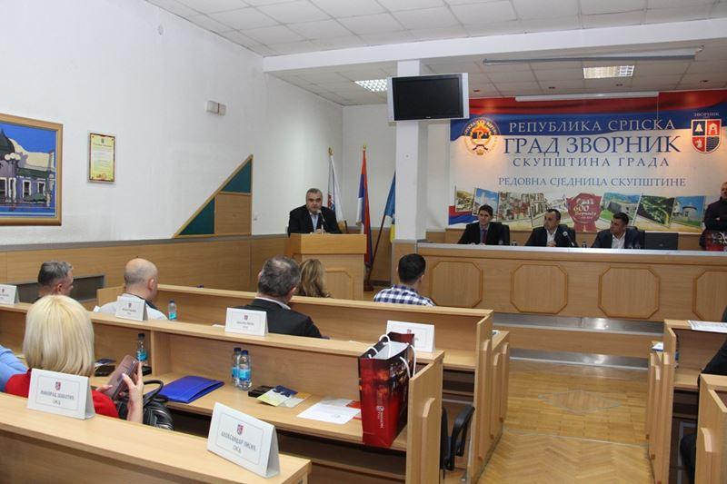 Photo of Gradonačelnik Stevanović ocijenio da je 2018. bila uspješna godina