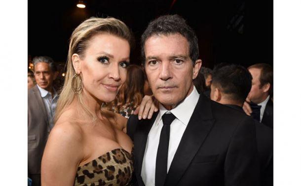 Antonio Banderas i Nikol Kempel i dalje intrigiraju javnost zbog razlike u godinama