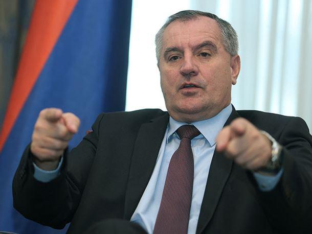 Višković: Uskoro komisija za Srebrenicu