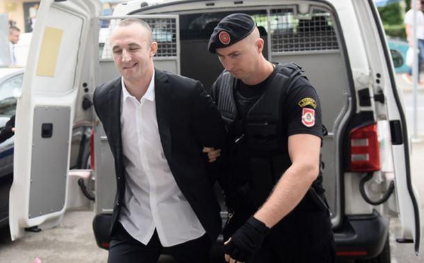 Photo of Nakon neuspjelog bijega Vidović legao i predao se policiji