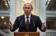 Putinov avion slijeće oko podneva, zastave i bilbordi dobrodošlice