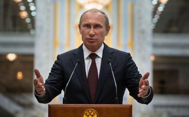 Photo of Putinov avion slijeće oko podneva, zastave i bilbordi dobrodošlice