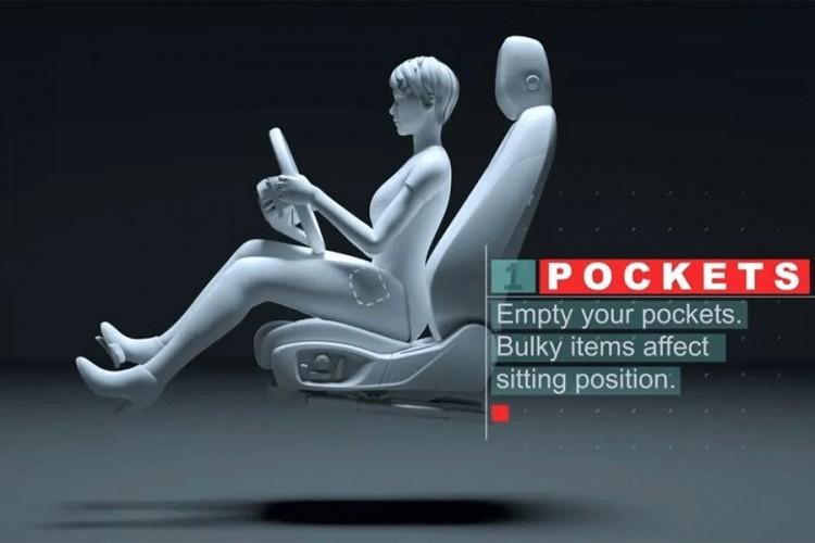 Photo of Kako ispravno sjediti za volanom automobila?