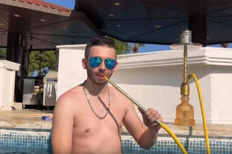 Novi ministar u ZDK izmislio nargile s okusom nutele i kupusa