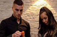 Vranješeva supruga: Mrtav je za mene