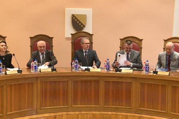 Ustavni sud BiH osporio Zakon o Danu RS