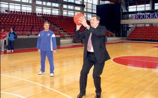 Dodik podržao Nurkića: Izdrži majstore, svi smo uz tebe