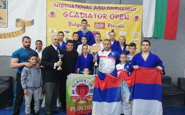 Sokolovi ostvarili dobar rezultat i u Sarajevu