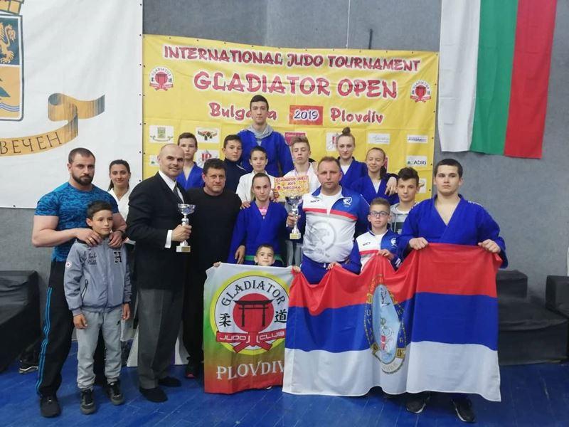 Photo of Sokolovi ostvarili dobar rezultat i u Sarajevu