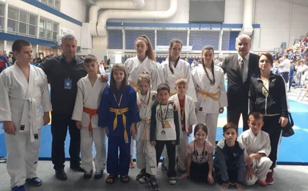 Sokolovi najbolji u Bugarskoj