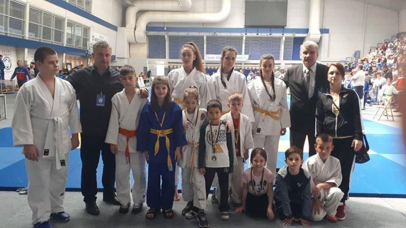 Photo of Sokolovi najbolji u Bugarskoj