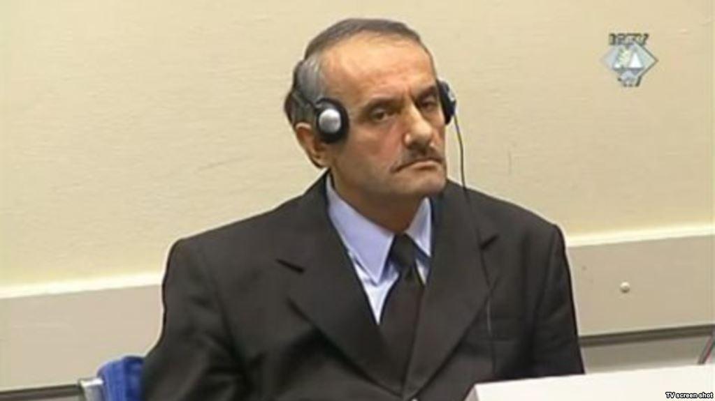 Blagojević: Bratunačka brigada nije počinila zločine