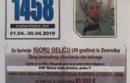 Pomozimo mladom Zvorničaninu Igoru Geliću da prikupi sredstva za liječenje