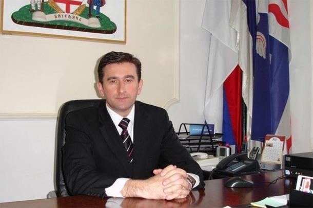 Smijenjen zamjenik gradonačelnika Bijeljine